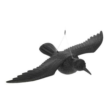 Odstraszacz ptaków lecący plastikowy KRUK