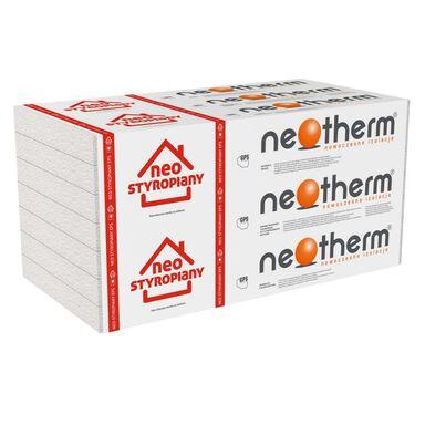 Styropian Fasada EPS 040 100 mm 3m2 Neotherm