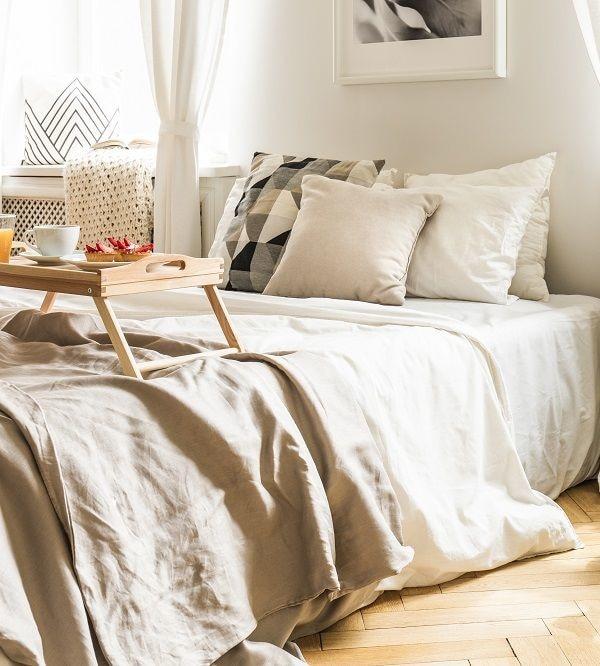 Narzuty, poduszki, pledy