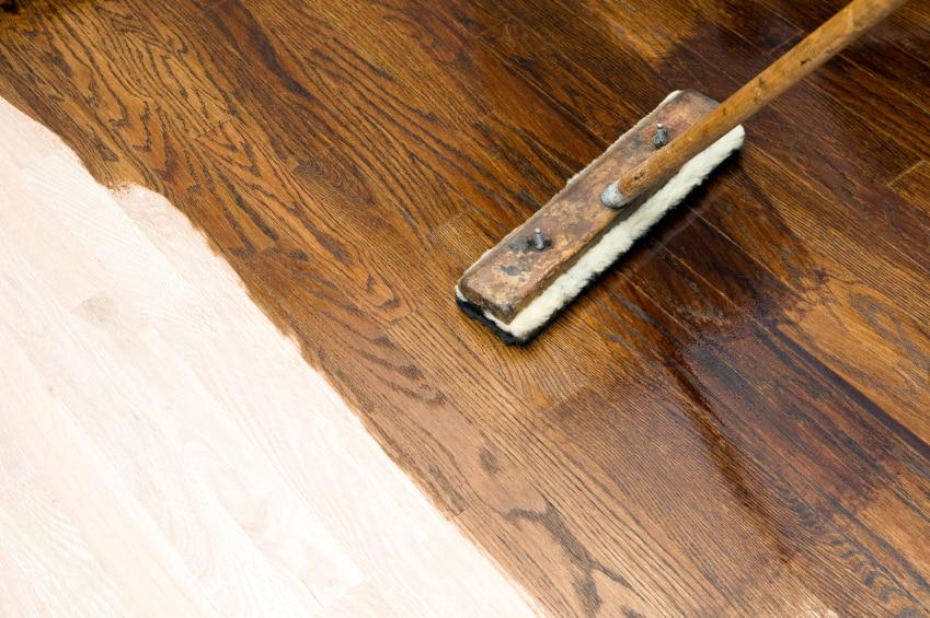 Jak Zabezpieczyć Drewnianą Podłogę Porady Leroy Merlin