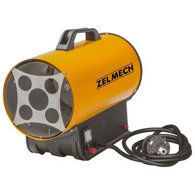 Nagrzewnica gazowa NGZL 10 kW ZELMECH
