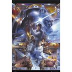 Plakat STAR WARS - 30TH ANNIVERS 61 x 91.5 cm