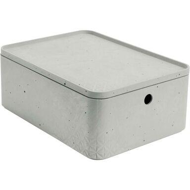Pudełko BETON M CURVER