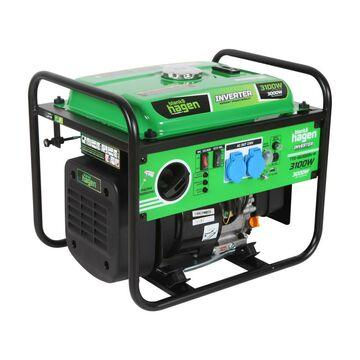 Agregat prądotwórczy TTD-GG3000V-P  moc3.2 kW HAGEN