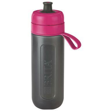 Butelka z filtrem do wody FILL&GO ACT 0,6L Active różowa BRITA
