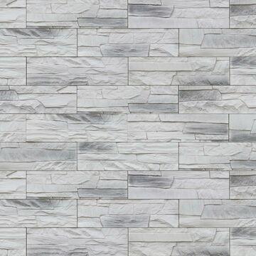 Kamień dekoracyjny CORI ANTIQUE biały 36 x 10 cm BRUK-BET