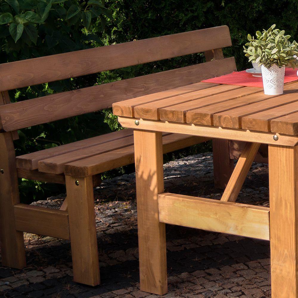 Serie mebli ogrodowych materia wykonania drewniane meble ogrodowe dost pne w leroy merlin - Balkon bescherming leroy merlin ...