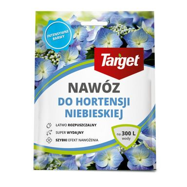 Nawóz INTENSYWNE BARWY 0,15 kg TARGET