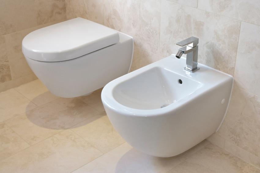 Jak Urządzić łazienkę łatwą Do Utrzymania W Czystości