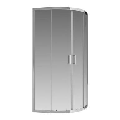 Kabina prysznicowa LUXEN 80 x 80 cm WELLNEO