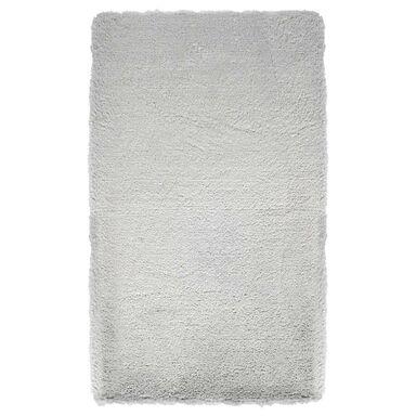 Dywan NEW SOFT srebrny 80 x 150 cm wys. runa 30 mm INSPIRE
