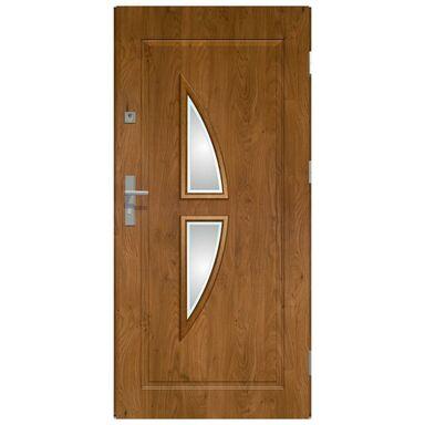 Drzwi wejściowe FADO  prawe 90
