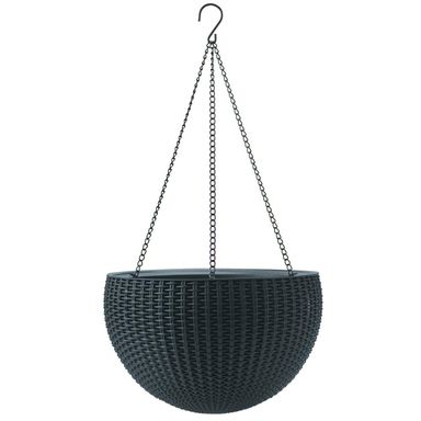 Donica RATTAN STYLE 35 x 35 cm CURVER