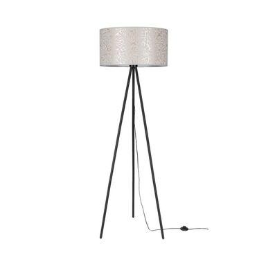 Lampa podłogowa Mateo czarna E27 Spot-Light