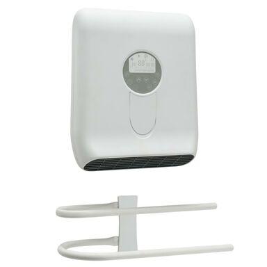 Termowentylator łazienkowy BH EQ 2000 W EQUATION