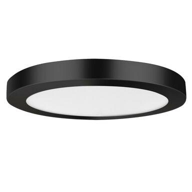 Plafon LED YORK IP20 2000 lm czarny LED LIGHT PRESTIGE