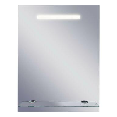 Lustro z wbudowanym oświetleniem LINEA II 50 x 65 DUBIEL VITRUM