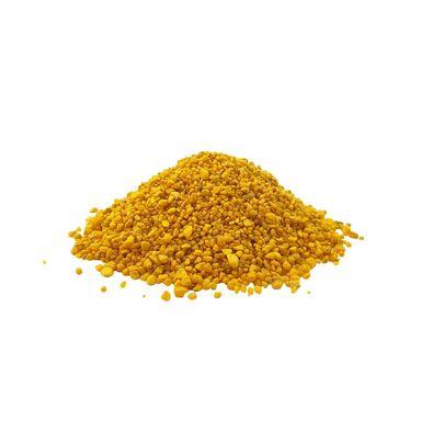 Żwirek dekoracyjny żółty 0.25 kg