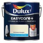 Farba wewnętrzna Easycare+ 2.5 l Kremowa klasyka Dulux