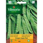 Groch siewny cukrowy OREGON SUGAR POD nasiona tradycyjne 40 g VILMORIN