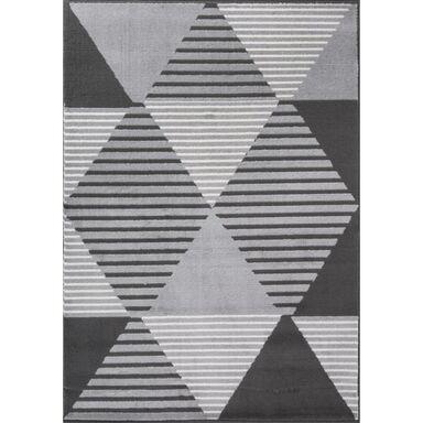 Dywan Pikos szary 60 x 110 cm