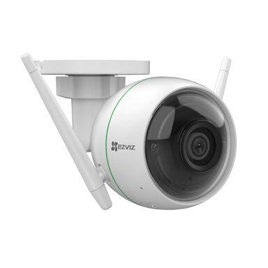 Kamera monitorująca IP C3WN FULL HD WiFi IP66 EZVIZ