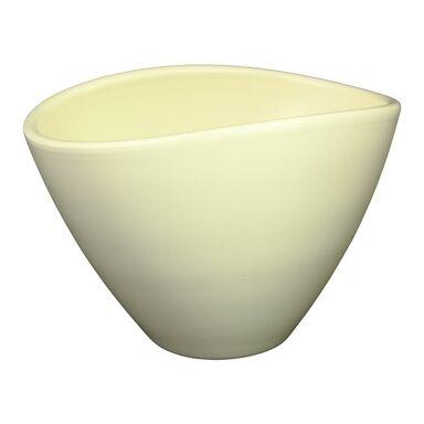 Osłonka ceramiczna 30 x 30 cm kremowa 40530/KM CERMAX