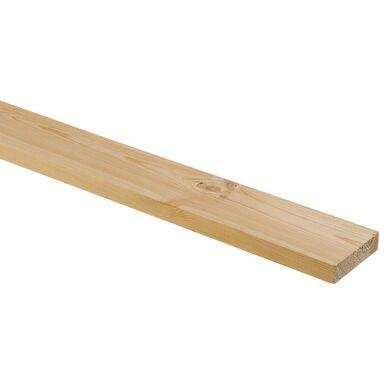 Drewno konstrukcyjne 20 x 80 x 2700 mm Nieheblowane