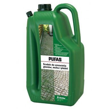 Środek do usuwania mchów i porostów PUFAS