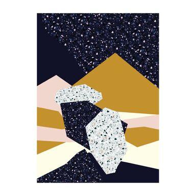 Obraz na pilśni Lastrico 70 x 100 cm