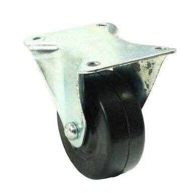 Zestaw jezdny z kołem 50 mm/30 kg