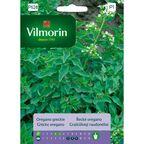 Oregano greckie nasiona tradycyjne 0.1 g VILMORIN