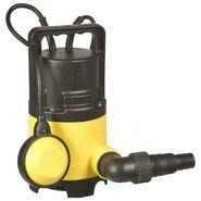 Pompa do wody brudnej VC400ECH 8000 l/h 400 W
