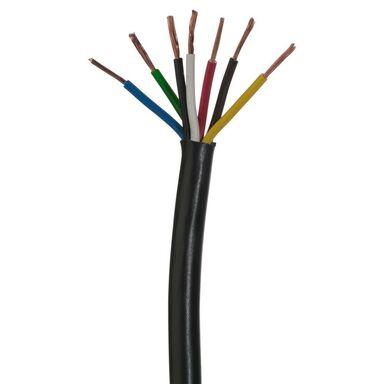 Przewód do podłączania przyczep YLYS 200 m ELBIS PISZ