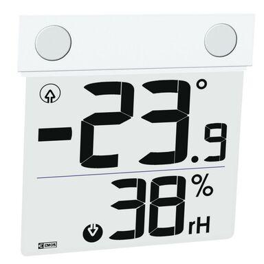 Termometr Z HIGROMETREM OKIENNY E1278 EMOS