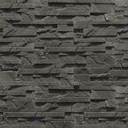 Kamień dekoracyjny TRODOS Grafit 37 x 10 cm AKADEMIA KAMIENIA