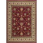 Dywan ORIENT czerwony 120 x 170 cm
