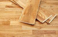Jakie panele na podłogę?