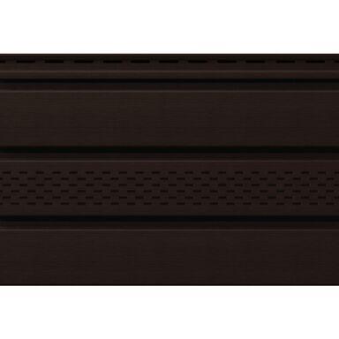 Podbitka PERFOROWANA gr. 0,8 x szer. 34 x dł. 270 cm  VOX