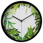 Zegar ścienny GREENERY śr. 25 cm SPLENDID