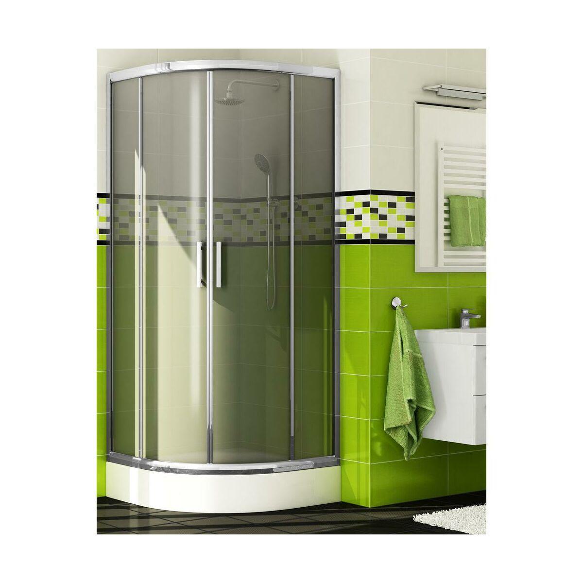 kabina prysznicowa sigma 80 x 80 cm kabiny prysznicowe w atrakcyjnej cenie w sklepach leroy. Black Bedroom Furniture Sets. Home Design Ideas