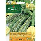 Dynia zwyczajna COUCOURZELLE nasiona tradycyjne 2 g VILMORIN