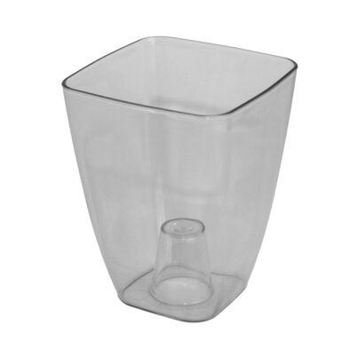 Osłonka plastikowa 13 x 13 cm bezbarwna STORCZYK FORM-PLASTIC