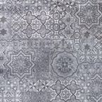 Gres szkliwiony VINTAGE C.SZAR 40 X 40 CERAMIKA GRES