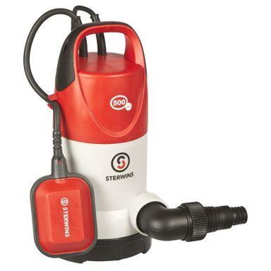 Pompa zanurzeniowa 11000 l/h 500 W STERWINS