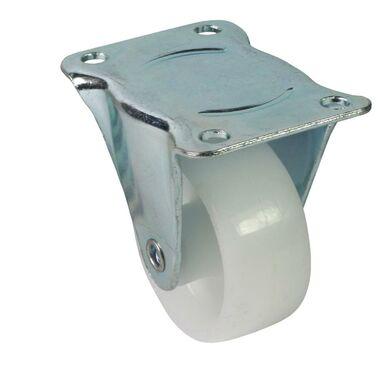 Zestaw jezdny z kołem 50 mm/50 kg
