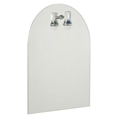Lustro łazienkowe SOLO 50 x 65 DUBIEL VITRUM