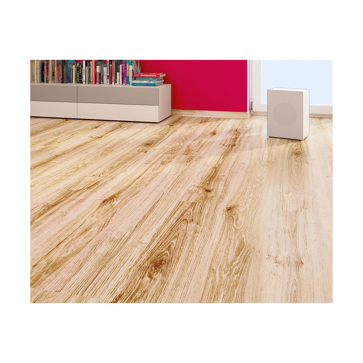 Panel pod ogowy laminowany d b liverpool ac4 8 mm kronopol for Laminate flooring merseyside