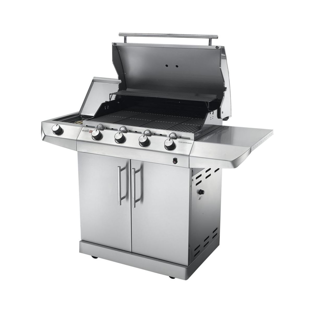 Grill gazowy performance t47 g charbroil sprawd opinie - Grille barbecue leroy merlin ...