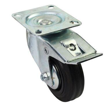 Zestaw jezdny z kołem 125/125KG